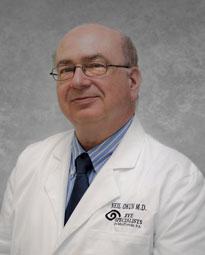 Neil J. Okun, M.D.