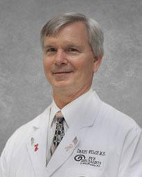 Daniel W. Welch, M.D.