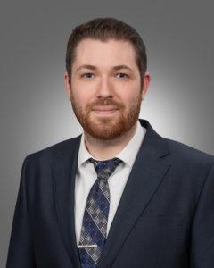 Daniel Smith O.D.